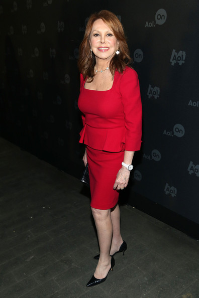 Marlo Thomas Cocktail Dress