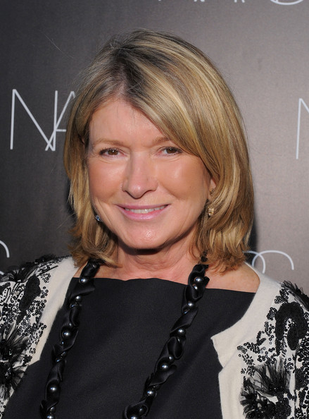 Martha Stewart Bob [makeup your mind: express yourself,photograph,image,hair,hairstyle,human hair color,beauty,eyebrow,chin,blond,layered hair,long hair,shoulder,francois nars,martha stewart,hair,hairstyle,human hair color,new york city,book celebration,martha stewart,actor,celebrity,makeup your mind,model,hairstyle,new york city,photograph,image]