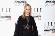 Mary Charteris Cape