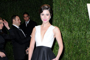 Mary Elizabeth Winstead Evening Dress