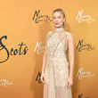 Look of the Day: December 5th, Margot Robbie