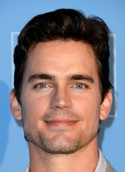 Matt Bomer Clothes