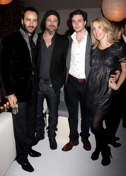 Kick-Ass - European Film Premiere - Afterparty