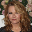 Lea Thompson's Luscious Locks