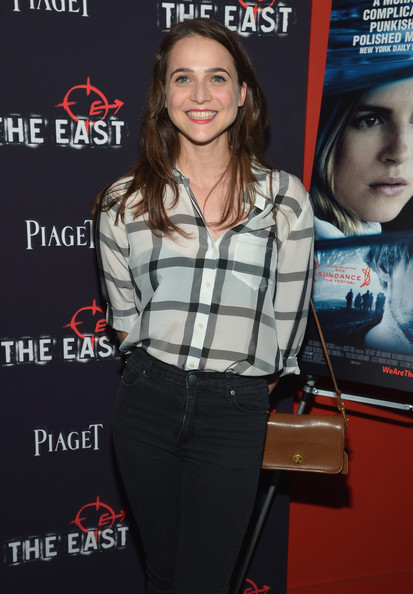 Maya Kazan Button Down Shirt