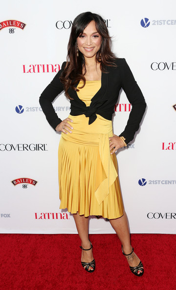 Mayte Garcia Clothes