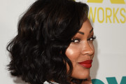 Meagan Good Medium Curls