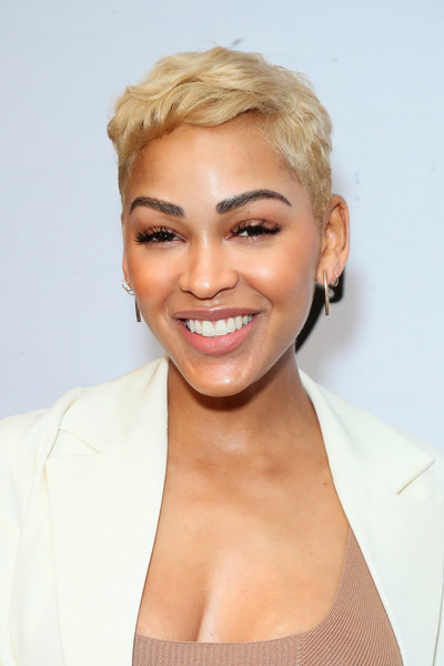 Meagan Good Pixie