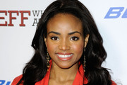 Meagan Tandy Long Wavy Cut