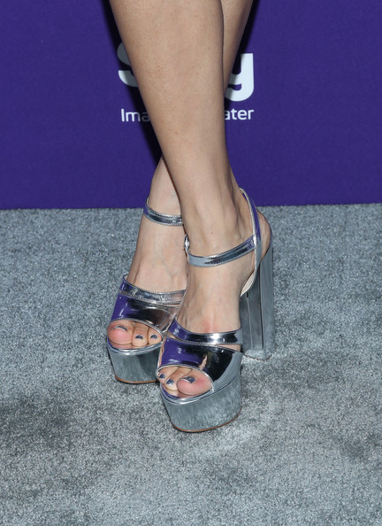 Meaghan Rath Shoes