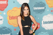 Meaghan Rath Little Black Dress