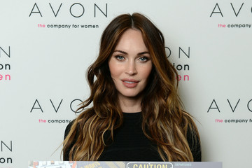 Megan Fox Helps the Avon Foundation Speak Out Against Domestic Violence