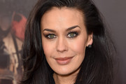 Megan Gale Layered Cut