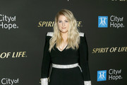 Meghan Trainor Jumpsuit
