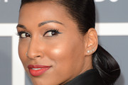 Melanie Fiona Cat Eyes
