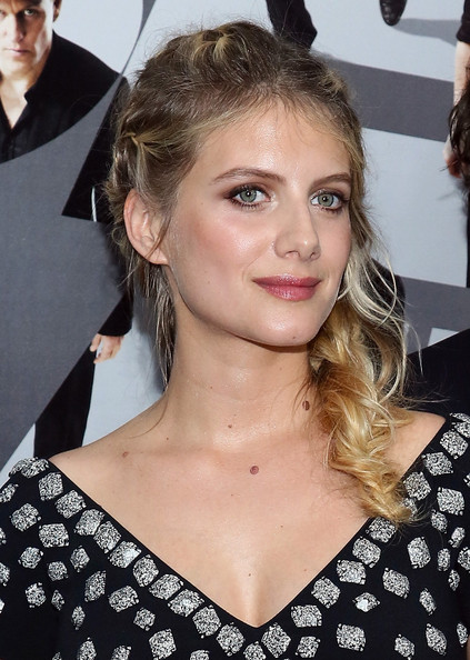 Melanie Laurent Beauty