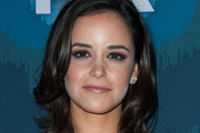 Melissa Fumero Medium Wavy Cut