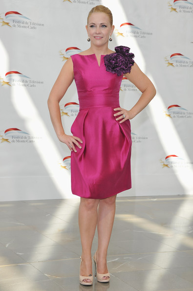 Melissa Joan Hart fashion