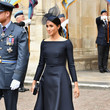 Meghan Markle Style: Dior, Of Course