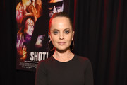 Mena Suvari Zip Around Clutch