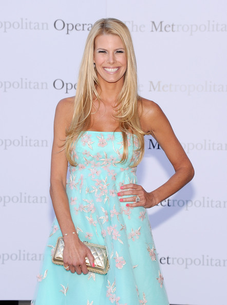 More Pics of Beth Ostrosky Stern Evening Sandals (1 of 5) - Beth Ostrosky Stern Lookbook - StyleBistro