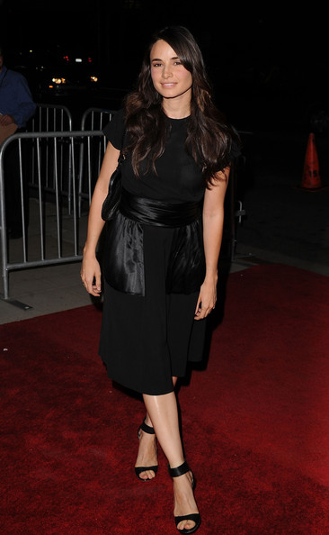 Mia Maestro Little Black Dress