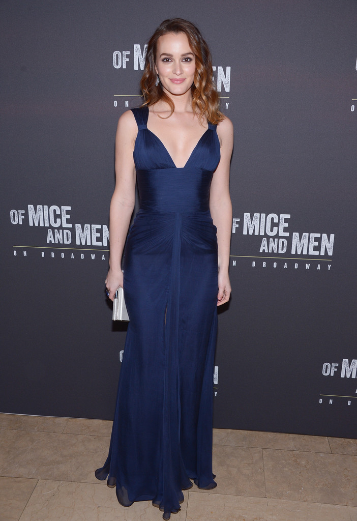 'Of Mice and Men' Afterparty in NYC