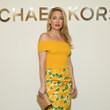 Look of the Day, February 18th: Kate Hudson's Bright Pairing