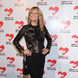 Patti Hansen in Louche Leather