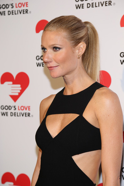 Michael Kors- Golden Heart Gala - Arrivals