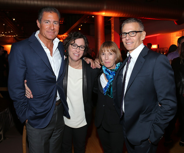 """Olive Kitteridge"" New York Premiere - After Party"