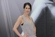 Michelle Borth Day Dress
