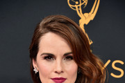 Michelle Dockery Side Sweep