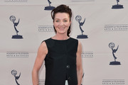 Michelle Fairley Loose Blouse