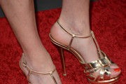Michelle Fairley Strappy Sandals