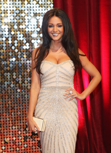 Michelle Keegan Handbags
