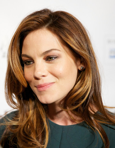 Michelle Monaghan Sterling Studs