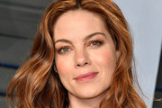 Michelle Monaghan Long Wavy Cut