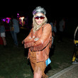 Rita Ora at Midnight Garden After Dark