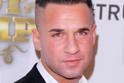 Mike Sorrentino Hightop Fade