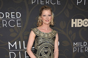 Actress Gretchen Mol attends the