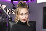 Miley Cyrus Turtleneck