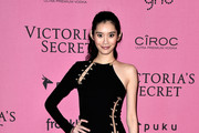 Ming Xi Cutout Dress