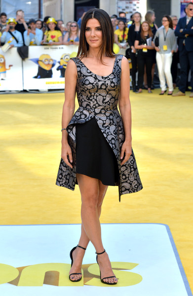 Stella McCartney at the 'Minions' Premiere