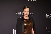 Miranda Kerr Box Clutch