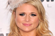 Miranda Lambert False Eyelashes