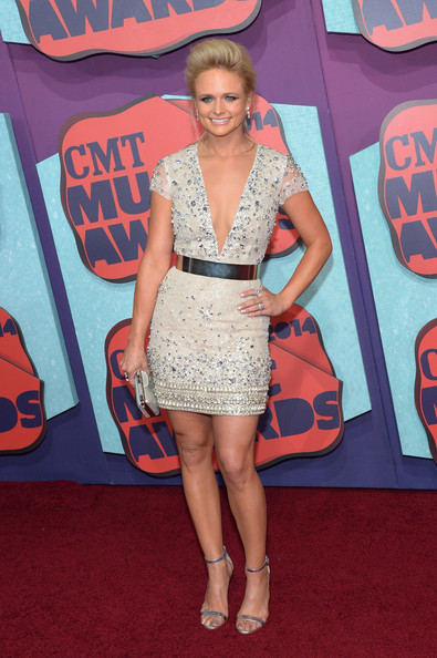 Miranda Lambert Shoes
