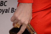 Mireille Enos Box Clutch