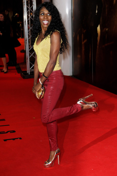More Pics of Sinitta Skinny Pants (1 of 6) - Sinitta Lookbook - StyleBistro