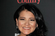 Misty Upham Side Sweep